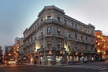 Hotel - Esplendor by Wyndham Buenos Aires