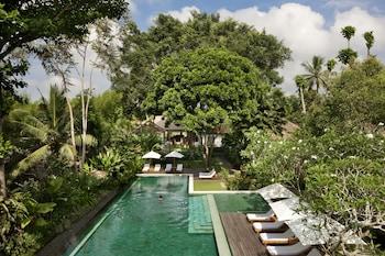 COMO Uma Ubud - Outdoor Pool