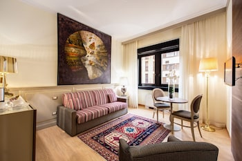 Hotel - Hotel Romana Residence