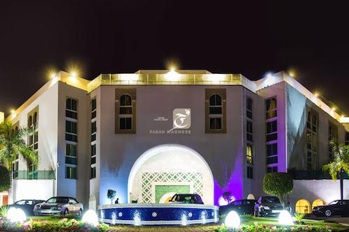 . Farah Rabat