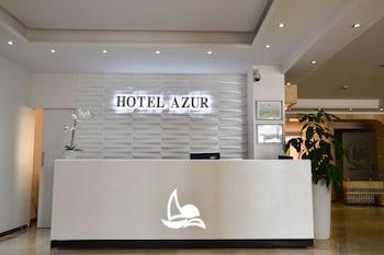 ホテル アジュール