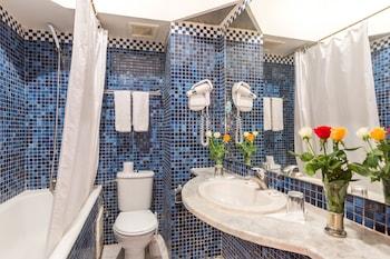 Oudaya Hotel & Spa - Bathroom  - #0