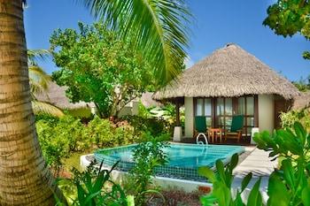 Sheraton Maldives Full Moon Resort & Spa - Balcony  - #0