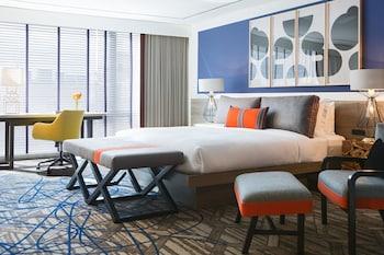 Hotel - Kimpton Hotel Palomar Washington DC