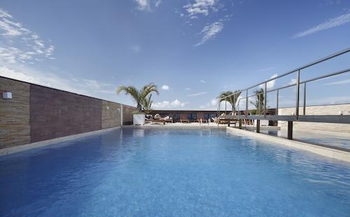 . Royal Rio Palace Hotel
