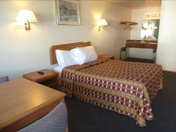Hotel - Milwaukie Inn Portland South
