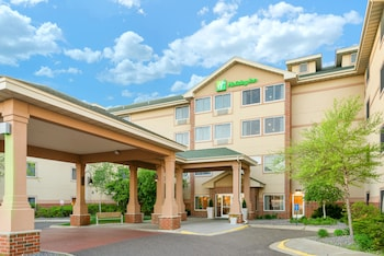 Hotel - Holiday Inn Minneapolis NW-Elk River
