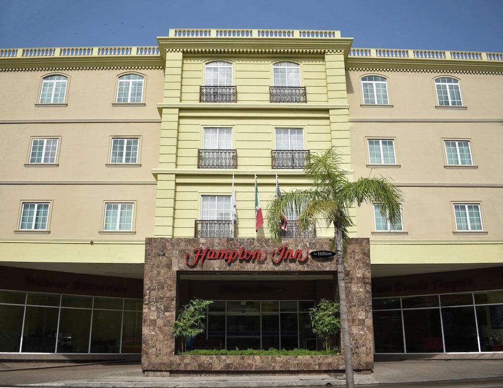 Hotel Hampton Inn By Hilton Tampico Zona Dorada