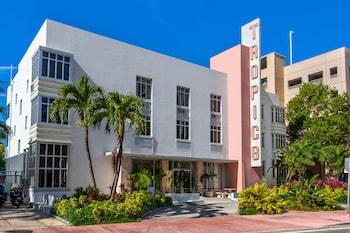 Hotel - Tropics Hotel
