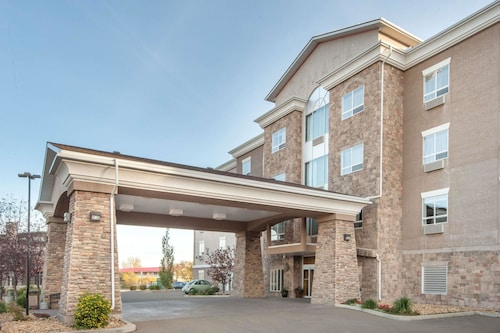 Ramada by Wyndham Drumheller Hotel & Suites, Division No. 5