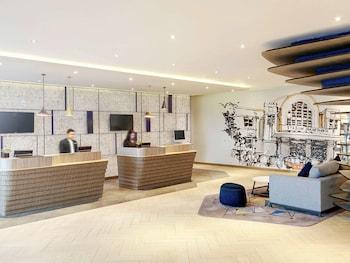Hotel - Novotel Jakarta Mangga Dua Square Hotel