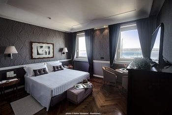 Hotel - Grand Hotel Ortigia Siracusa