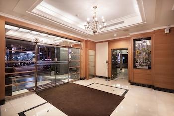 華麗大飯店