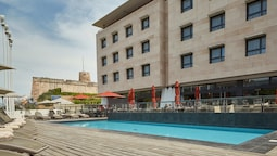 New Hotel of Marseille