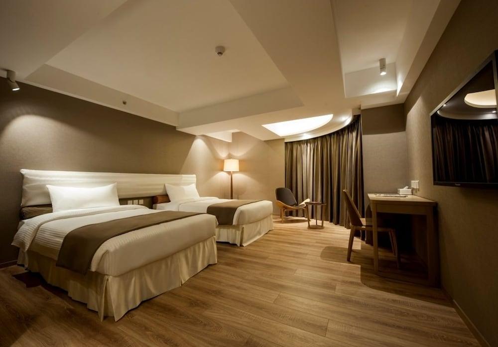 인 호텔 마카오(Inn Hotel Macau) Hotel Image 9 - Guestroom