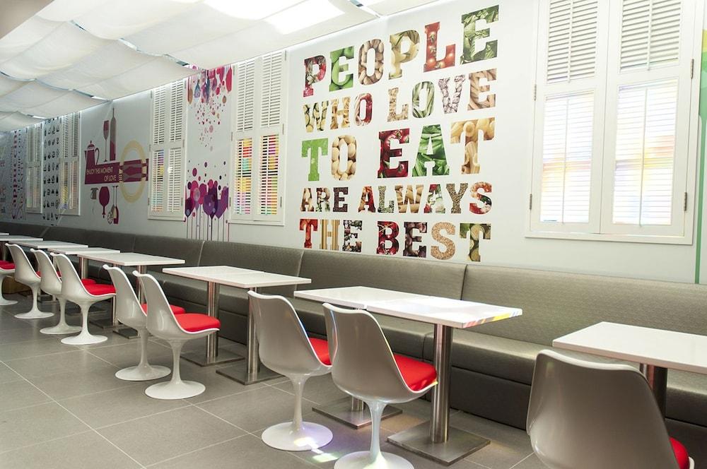 인 호텔 마카오(Inn Hotel Macau) Hotel Image 16 - Breakfast Area