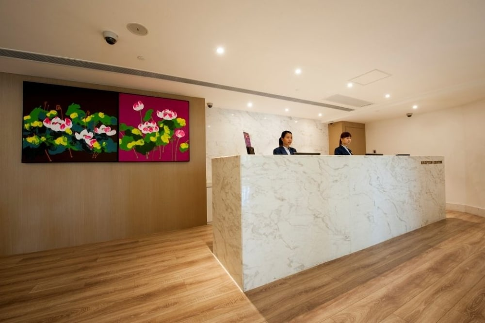 인 호텔 마카오(Inn Hotel Macau) Hotel Image 10 - Reception
