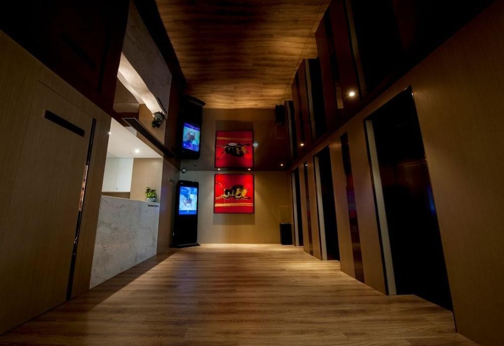 인 호텔 마카오(Inn Hotel Macau) Hotel Image 18 - Hallway