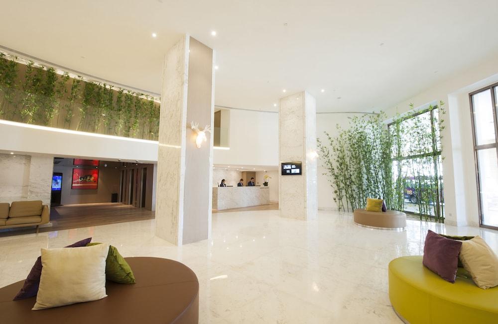인 호텔 마카오(Inn Hotel Macau) Hotel Image 4 - Lobby Lounge