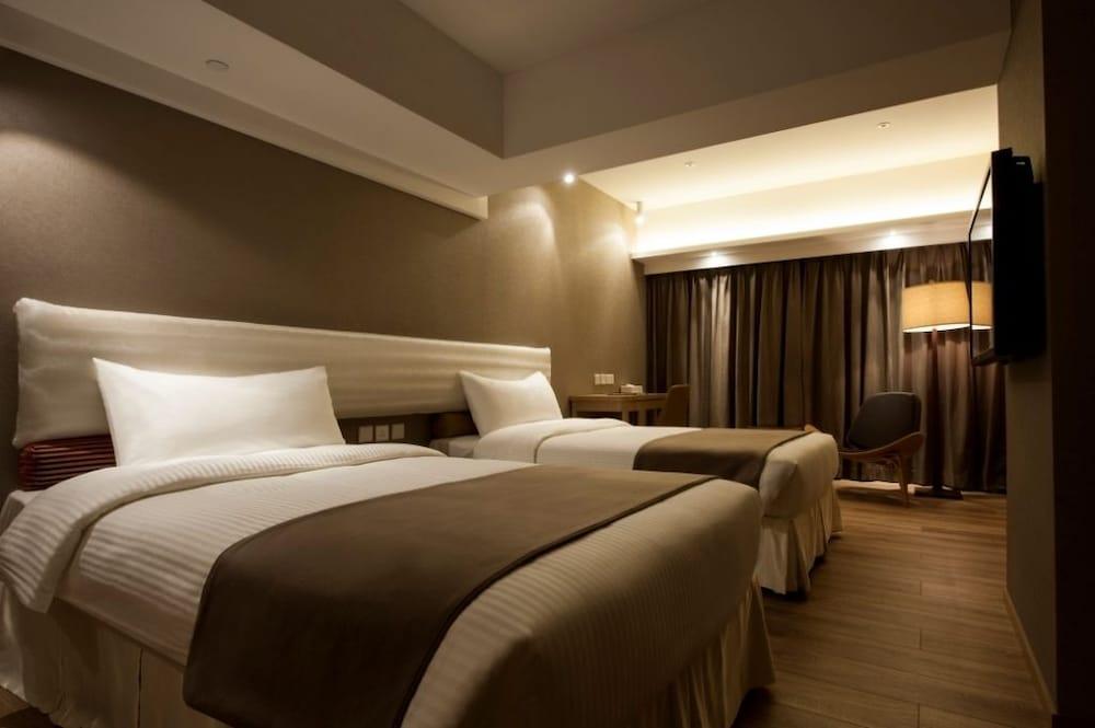 인 호텔 마카오(Inn Hotel Macau) Hotel Image 19 - Guestroom