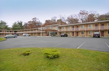Hotel - Americas Best Value Inn Wethersfield Hartford