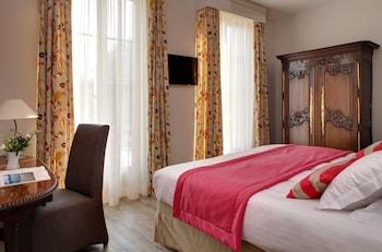 Double Room (Privilège)