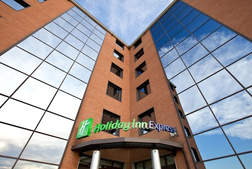 . Holiday Inn Express Reggio Emilia