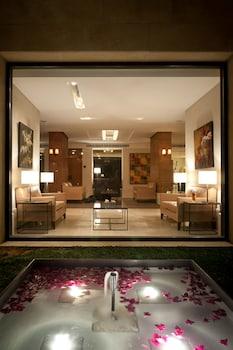 Hotel - ALQasr Metropole Hotel