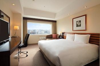 ANA クラウンプラザホテル岡山