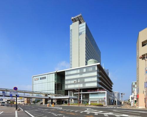 . ANA Crowne Plaza Okayama, an IHG Hotel