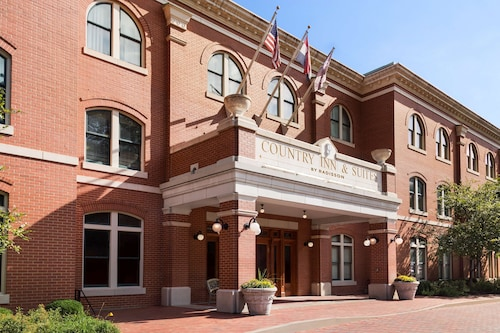 . Country Inn & Suites by Radisson, St. Charles, MO
