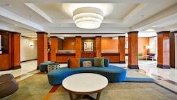Fairfield Inn & Suites by Marriott Birmingham Fultondale/I65