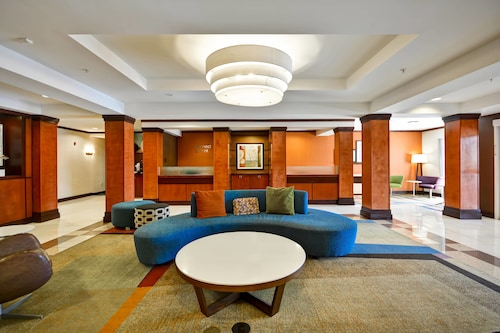 . Fairfield Inn & Suites by Marriott Birmingham Fultondale/I65