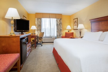 Room, 1 King Bed, Accessible, Non Smoking (Mobility, Transfer Shower)