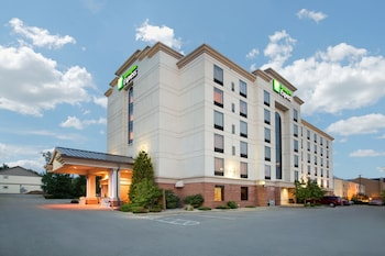 Hotel - Holiday Inn Express & Suites Bloomington