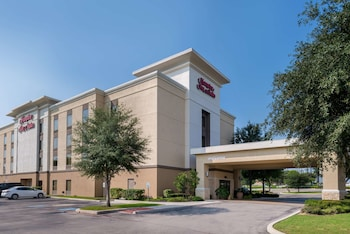 Hotel - Hampton Inn And Suites Schertz