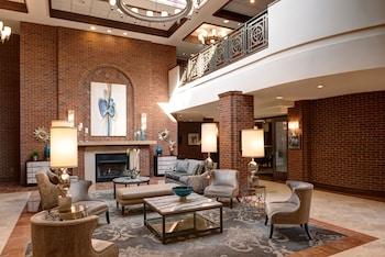 Hotel - The Inn at St. John's