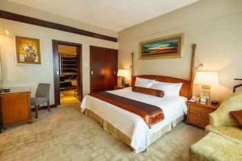 廣州嘉逸國際酒店
