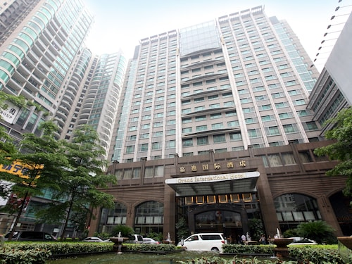 . Guangzhou Grand International Hotel
