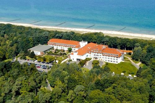 . IFA Graal-Müritz Hotel, Spa & Tagungen