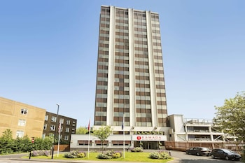 Ramada Hotel and Suites Coventry