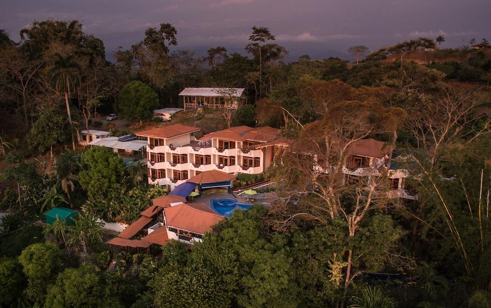 호텔 캘리포니아 - 마누엘 안토니오(Hotel California - Manuel Antonio) Hotel Image 26 - Aerial View