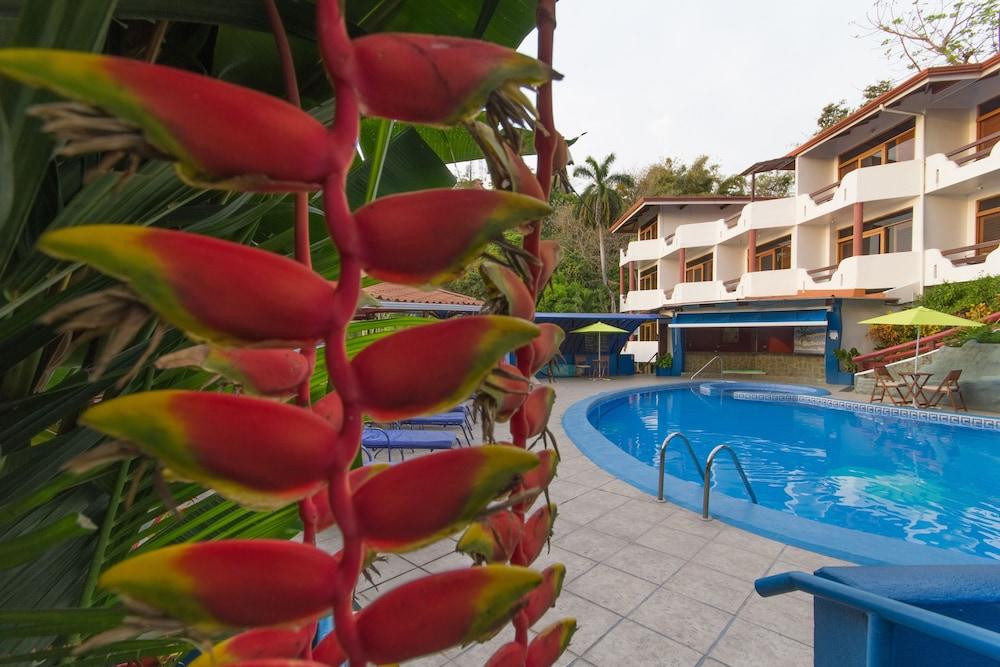 호텔 캘리포니아 - 마누엘 안토니오(Hotel California - Manuel Antonio) Hotel Image 3 - Pool