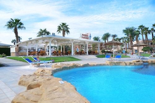 Beach Albatros Resort, Al-Ghurdaqah