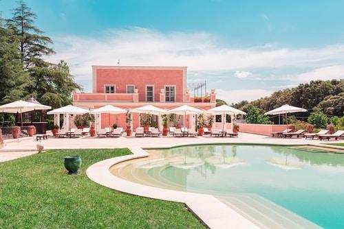 . Relais Villa San Martino