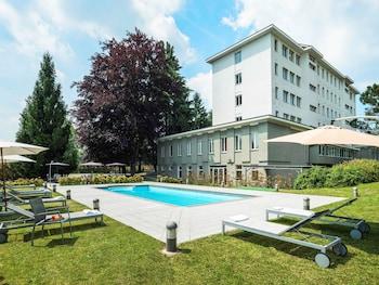 Hotel - ibis Styles Varese