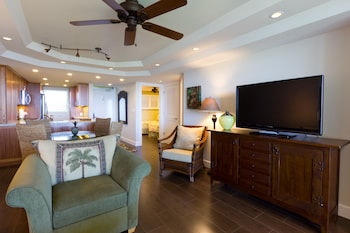 Standard Condo, 2 Bedrooms, 2 Bathrooms, Oceanfront