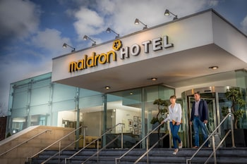 Hotel - Maldron Hotel Dublin Airport