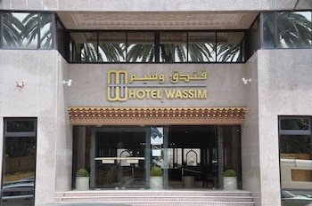 Hotel - Wassim Hotel