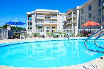 里霍伯斯海灘遺產套房飯店 Heritage Inn & Suites Rehoboth Beach